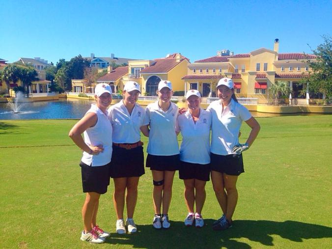 2014 tournament in Destin, Florida.